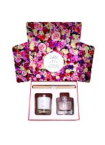 Zoella My Eden Candle & Reed Diffuser Collection