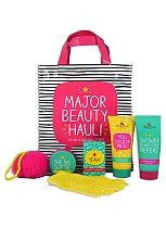 Happy Jackson Major Beauty Haul! Ultimate Pamper Kit & Wash Bag