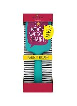 Happy Jackson Wooh! Awesome Hair - Paddle Brush