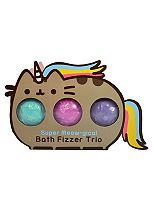 Pusheen Bath Fizzer Trio
