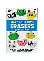 NPW Make Your Own Erasers