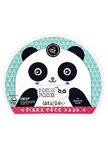 NPW korean beauty panda face mask