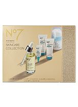 No7 Youthful Skincare Collection