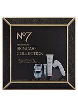 No7 Precious Time Skincare Collection