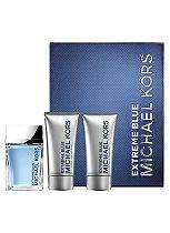 Michael Kors Men Extreme Blue Eau de Toilette 120ml gift set