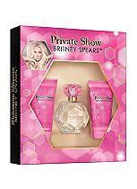 Britney Spears Private Show 30ml Eau de Parfum gift set