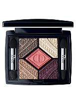 DIOR 5 COULEURS SKYLINE Couture colours & effects eyeshadow palette in Capital of Light