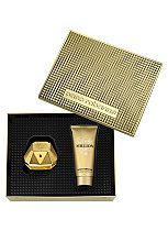 Paco Rabanne Lady Million 50ml gift set