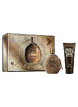 Diesel Fuel For Life Homme Eau de Toilette 50ml gift set