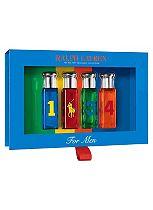 Ralph Lauren Big Pony Collection gift set for men