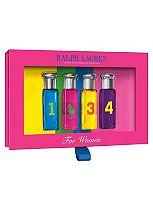 Ralph Lauren Big Pony Collection gift set for women