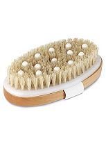 Champneys Detox Cellulite and Dry Brush Body Massager