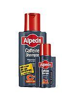 Alpecin Caffeine Shampoo C1 Branded Pack