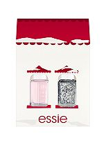 Essie Let it Glitter Christmas Gift Set