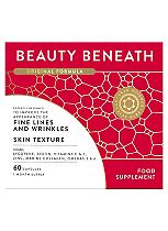 Beauty Beneath - 60 capsules