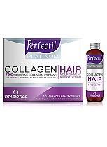 Perfectil Platinum Collagen Hair - 10 beauty drinks