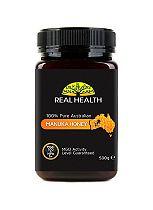 Real Health Manuka Honey MGO 100 - 500g
