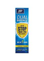 Boots Dual Defence Nasal Spray 20ml