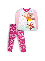 Mini Club Girls Pyjamas In the Night Garden