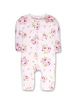 Mini Club Baby Girls All in One Knit Floral