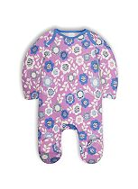 Mini Club Baby Girls All in One Floral