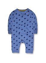 Mini Club Baby Boys All in One Blue Star