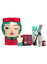 Benefit Girlesque makeup gift set