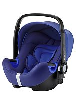 Britax Romer Baby-Safe i-Size Group 0 - Ocean Blue