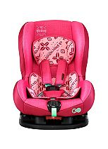 Koochi Kickstart2 Group 1 Car Seat - Bali