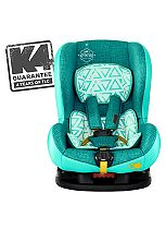 Koochi Kickstart2 Group1 Car Seat - Havanna