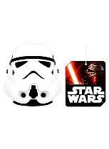 Star Wars Stormtrooper Wobbly Head Bath & Shower Gel