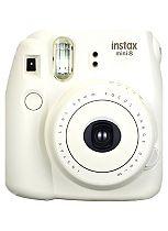 Instax Mini 8 White Plus10 Shots