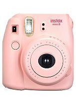 Instax Mini 8 Pink Plus10 Shots