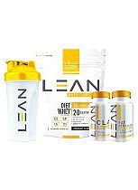 Lean Nutrition trim bundle