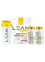 Lean Nutrition Lean Muscle bundle