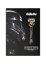 Gillette Fusion ProShield Razor + 3 Refill Blades - Star Wars Gift Set