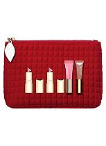 Clarins Beautiful Lip Essentials makeup collection