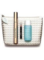 Clarins Smoky Eye Essentials eye makeup collection
