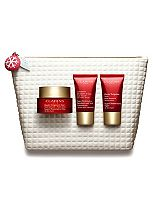 Clarins Super Restorative Collection - Replenishing & Plumping essentials