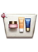 Clarins Multi-Active Smoothing Essentials collection