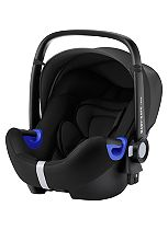 Britax Romer Baby-Safe i-Size Group 0 - Cosmos Black