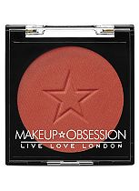 Makeup Obsession Eyeshadow E101 Burnt