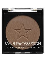 Makeup Obsession Eyeshadow E102 Taupe