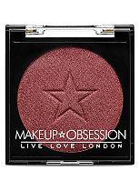 Makeup Obsession Eyeshadow E107 Rare