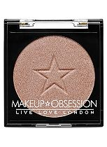 Makeup Obsession Eyeshadow E115 London