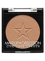 Makeup Obsession Blusher B101 Nude