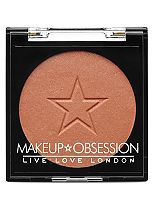 Makeup Obsession Blush B105 Honey