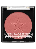 Makeup Obsession Blush B106 Fancy
