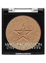 Makeup Obsession Highlighter H106 Gold