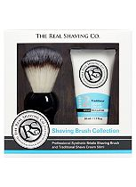 The Real Shaving Co. Shaving Brush Collection
